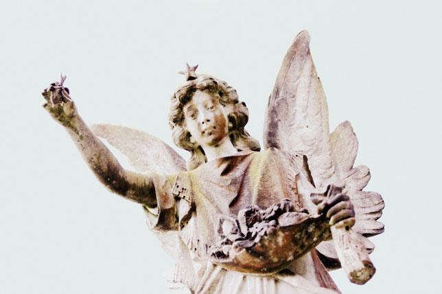 Iz mog kuta (1): Anđeli i izdajnici