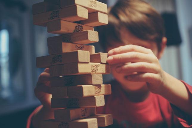 Kako potaknuti kreativnost kod djece