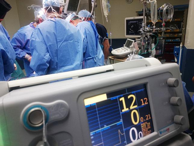 Nalaz, koji je proglašen tajnim, je pokazao da samo tri rađaonice na raspolaganju imaju anesteziologa 24 sata na dan