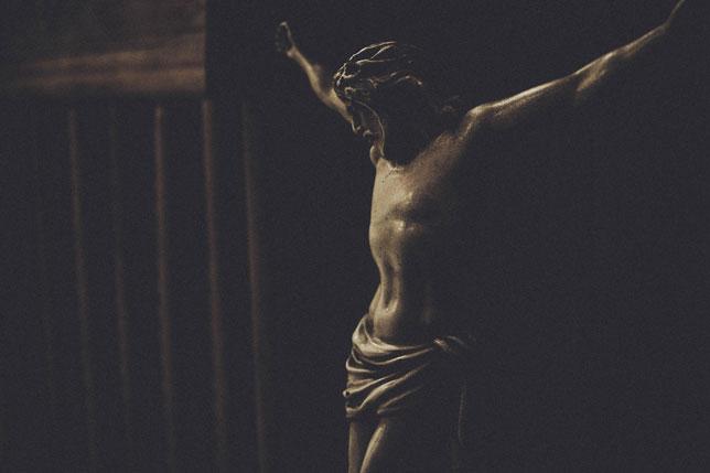 Iza ogledala (4): Vjeronauk naš svagdašnji