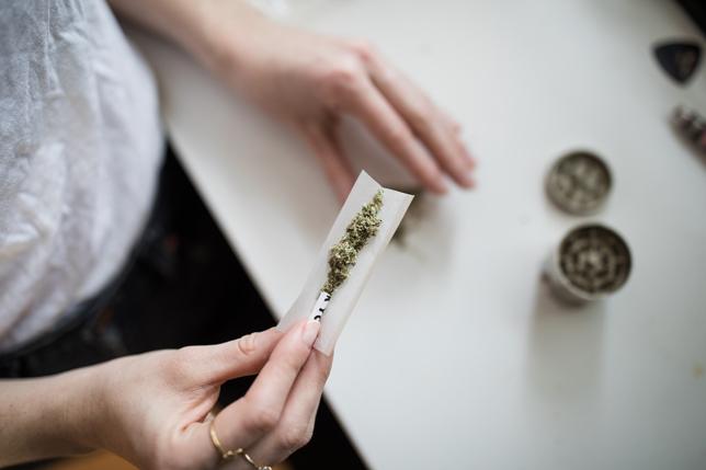 Zapisi jedne majke (4): Kako su nam podvalili marihuanu