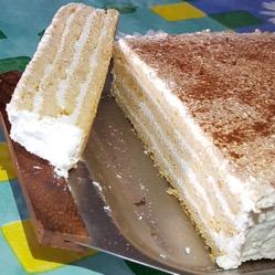 Moje keto slastice (2): Torta od sira