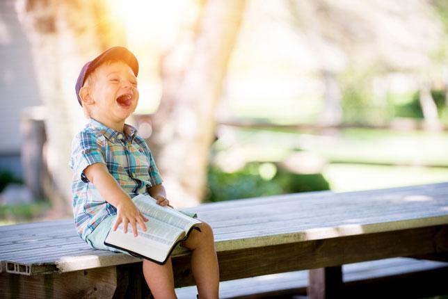 Multi sklerotičan život (8): Poput djeteta