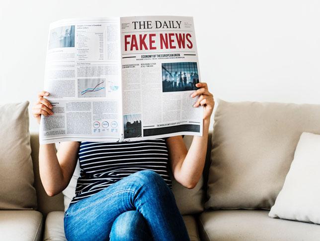 Donosimo upute kako da ne nasjednete na lažne vijesti koje se šire društvenim mrežama