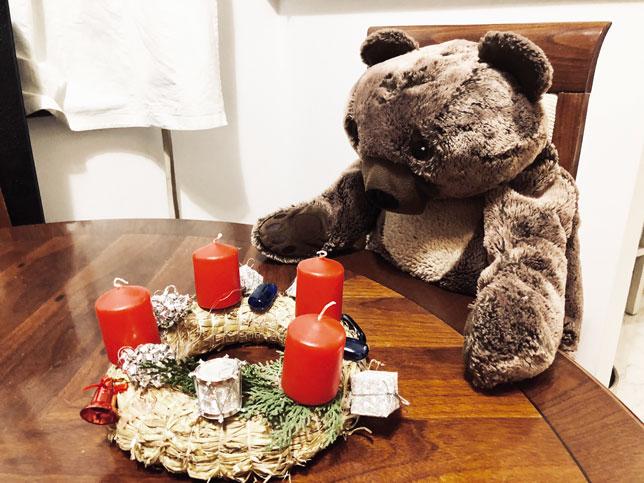 Medin brlog (11): Advent