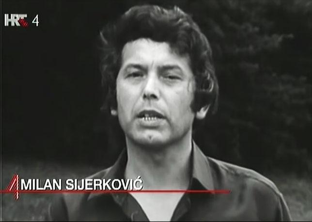 IN MEMORIAM: Milan Sijerković