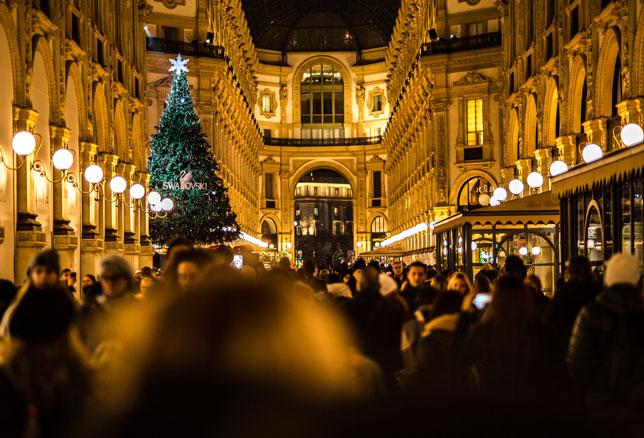 Medin brlog (12): A di je Božić?