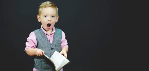 Kad dijete ometa nastavu