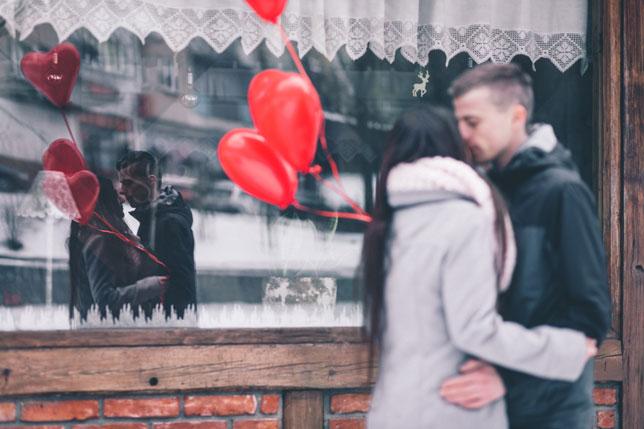Podvaljena ljubav