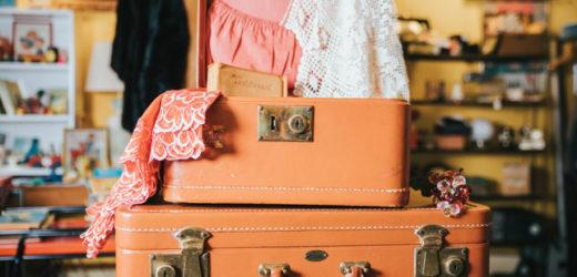 Kad pakiranje izaziva stres i opterećenje