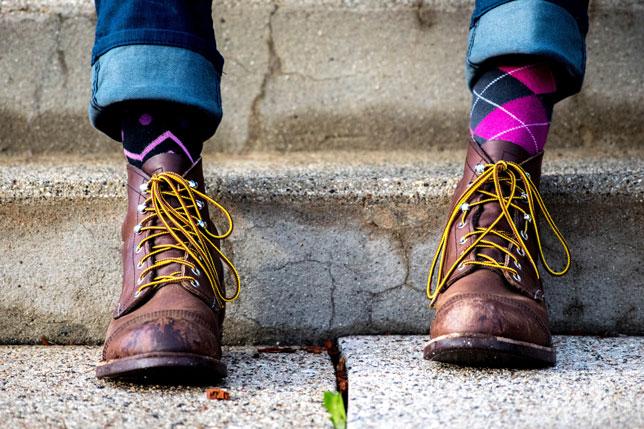 Kamenčić u cipeli