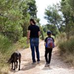 Dvadeset pravila za suživot djece i pasa