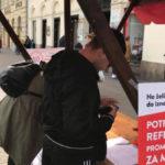 Tjedni pregled: Krenulo sakupljanje potpisa za referendum protiv odlaska u mirovinu sa 67 godina