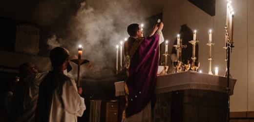Započinje Vazmeno trodnevlje, vrijeme kada kršćani slave Isusovu muku, smrt i uskrsnuće