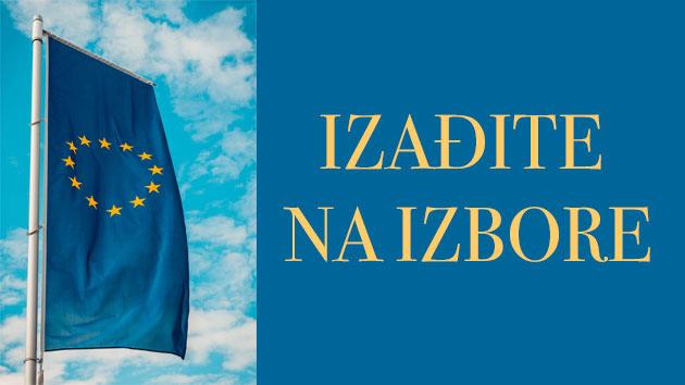 Tjedni pregled: Izbori za EU parlament održavaju se danas