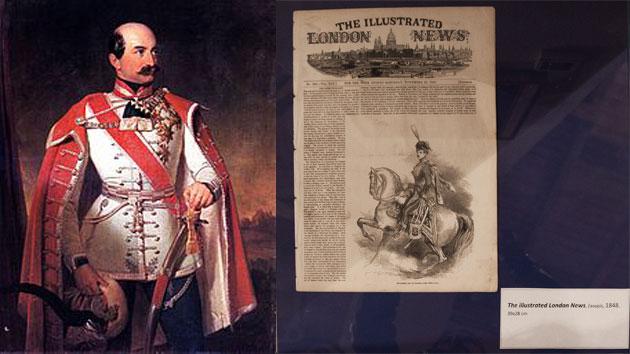 Ban Jelačić – vladar kojeg su voljeli svi osim Marxa i Mađara