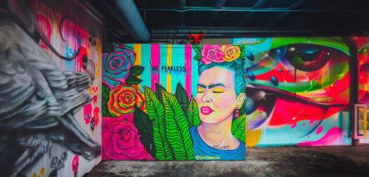 O boli, a nisam Frida Kahlo(3)