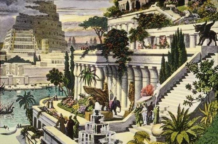 Ispravljena povijesna nepravda, Babilon pod zaštitom UNESCO-a