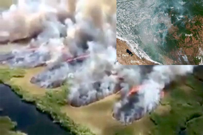 Tjedni pregled: Apokalipsa