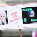 Tjedni pregled: Greta podigla svijet na noge i klimatske promjene stavila u fokus javnosti