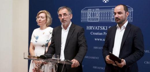 Tjedni pregled: Reakcije na napade na Srbe i Pupovčeve izjave ne staju