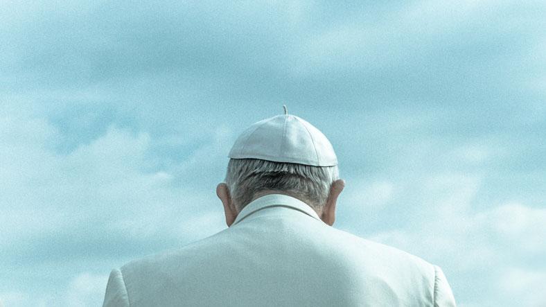 """Papa Franjo: """"Zemlja jeca, mladi od nas traže promjenu"""""""