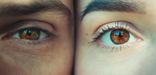 Oči, uši i misli
