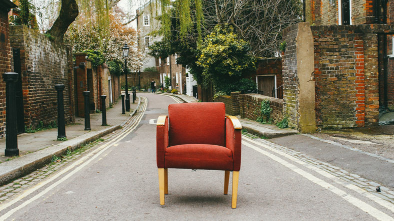 """Strah od javnog nastupa i """"stolica pričalica"""""""