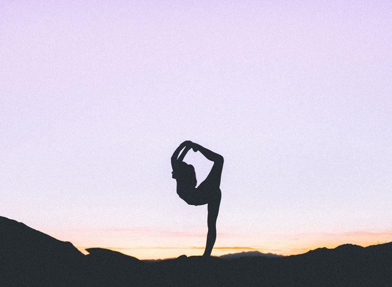 Kako sam počela vjerovati u yogu