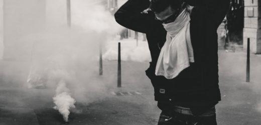 Nasilje nikad ne može biti odgovor na nasilje, ali najčešće jest
