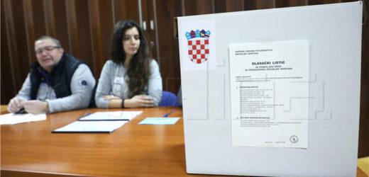 Tjedni pregled: Danas je dan kada Hrvatska donosi odluku