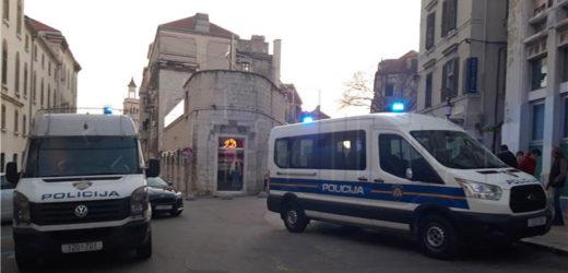Tjedni pregled: U Splitu burno, za četvrtak najavljen prosvjed