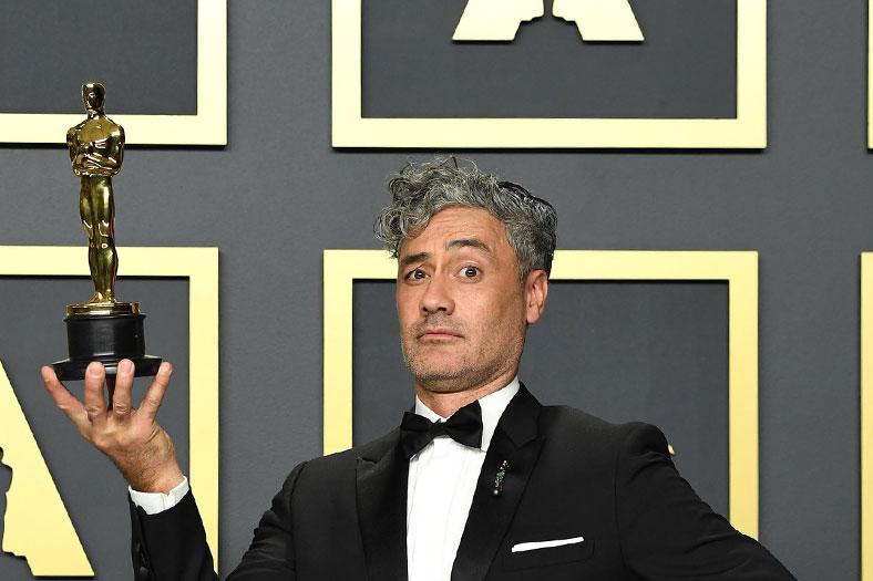 Nagrada Oscar iz jednog sasvim drugačijeg kuta