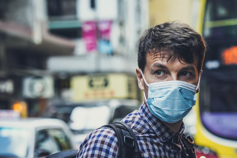 Virusi, prazne trgovine, teorije zavjere i širenje panike