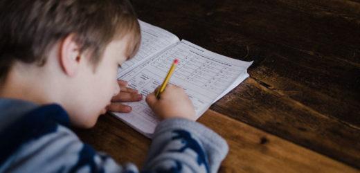 """Školovanje u doba """"korone"""" ili kako se snalazimo dan po dan"""