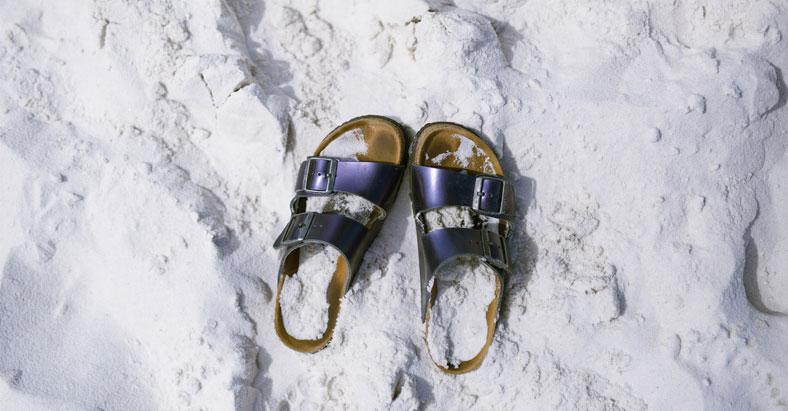 Mali Buda (4): Mercedes i papuče za plažu