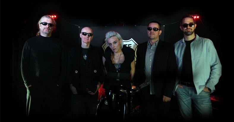 Be Sharp Band – zagrebački bend koji je u rekordnom roku probio granice Hrvatske
