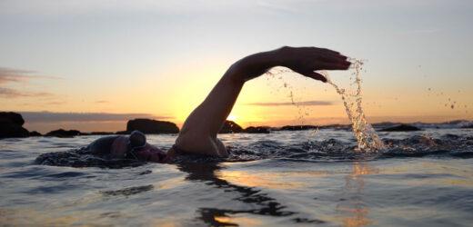 Vir bez struje (12): Plivanje