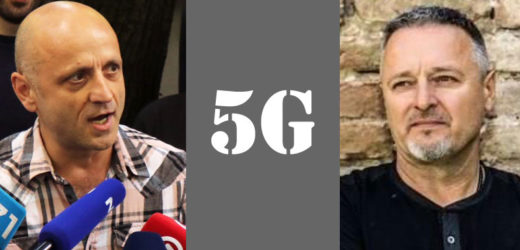Tjedni pregled: Kekin, Thompson i 5G mreža