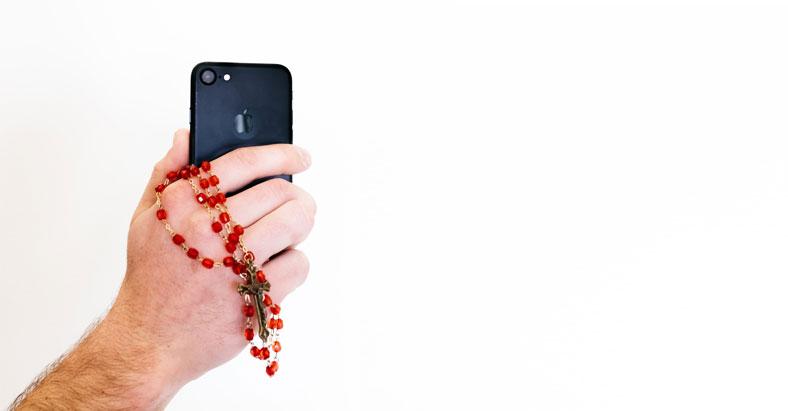Virtualna molitva probila je granice država i kontinenata