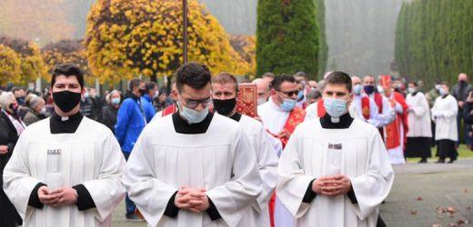 Tjedni pregled: Ljudi su došli u Vukovar unatoč epidemiji