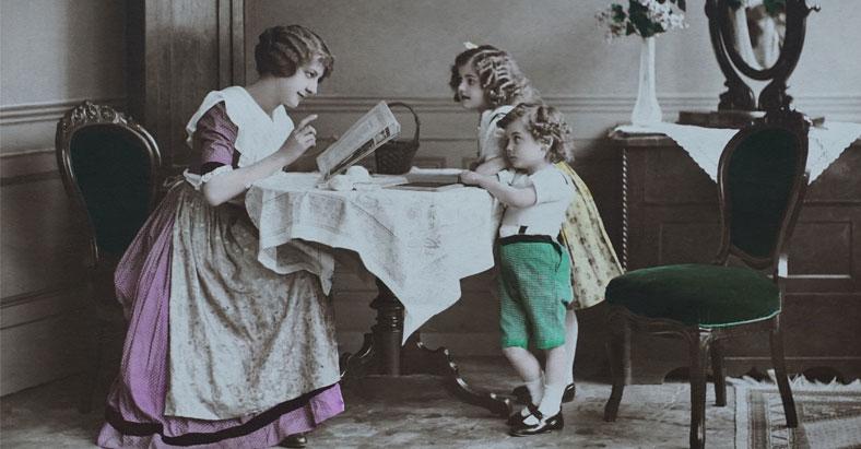 Žene koje bi nas i u 21.stoljeću stavile u okove patrijarhata